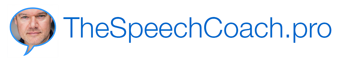 TheSpeechCoach.pro